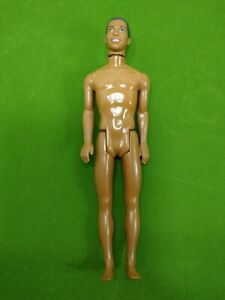 Mattel 1991 Jamal Doll Boyfriend of Shani Barbie