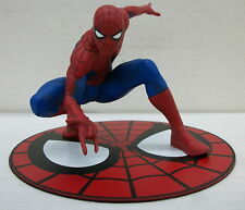 AMAZING SPIDER-MAN 1/10 SCALE ARTFX+ STATUE - KOTOBUKIYA - 2017 NM