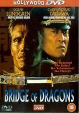 Bridge of Dragons  DVD (2002) Dolph Lundgren