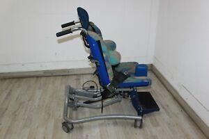 Pflegestuhl Kindersitz Zimmergestell Behinderung Therapiestuhl +SUPERSCHNÄPPCHEN
