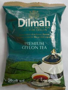 Dilmah Premium Ceylon Tea - 200g - Tea product