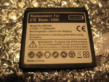 Replacement Battery for ZTE Blade / V880