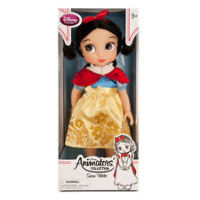 "Disney Princess SNOW WHITE Animators Collection 2nd Edition Doll 16"" NEW - RARE!"