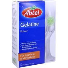 ABTEI Gelatine Pulver 250 g PZN 4430134