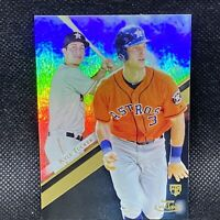 2019 Topps Gold Label Class 3 Kyle Tucker RC Houston Astros Rookie #30