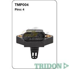TRIDON MAP SENSORS FOR Audi S3 8L 1.8 06/05-1.8L AMK, BAM 20V Petrol