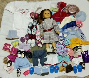 2008 American Girl Doll & Clothes Large Lot!!