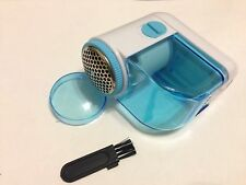 Electric Lint Remover Sweater  Clothes Fabric Lint Pilling Shaver Travel size
