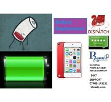 iPod Touch 5th Generation LCD Screen Glass Replacement - 24 HOUR REPAIR SERVICE