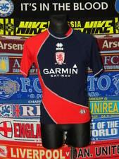 4/5 Middlesbrough Erwachsene M selten Fußball Shirt Trikot Jersey Fussball
