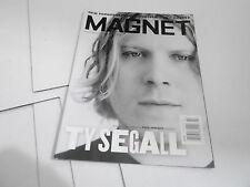 #139 MAGNET music magazine TY SEGALL - FRED ARMISEN