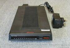 More details for usrobotics 3453c courier 2 port v.92 56k external dial-up business modem