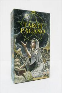 Tarot Pagano,Tarot Cards