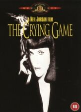 The Crying Game (Forest Whitaker, Miranda Richardson) New Region 4 DVD