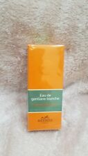 Hermes Eau De Gentiane Blanche Hair&Body Shower Gel - Size 80mL / 2.7 Oz. Sealed