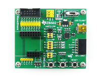ZB502 ZigBee Development Board for Connecting Wireless ZigBee Module Core2530