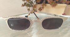 La Eyeworks Topeka Vintage Rare Retro Frames Glasses Sunglasses Celebrity Design