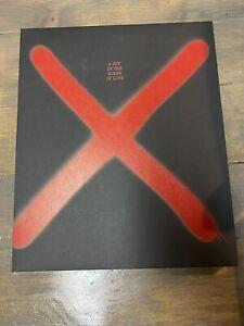 Madonna Madame X Tour VIP Exclusive Tour Book BRAND NEW WAX SEALED