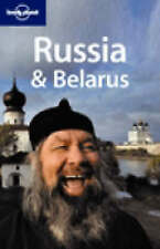 Russia and Belarus (Lonely Planet Country Guides) by Richmond, Simon Paperback