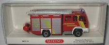 Wiking 061104 Iveco Eurofire LF 16/12 Feuerwehr Hannover 1:87