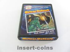 Meteor Defense   -  Atari 2600 / VCS / G7