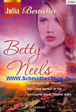 Julia Bestseller 128 - Betty Neels