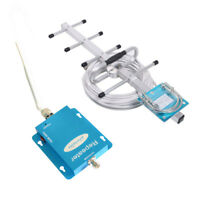 Phonelex Wireless GSM 3G Cell Phone Signal Booster 850MHz Band5 Verizon AT&T