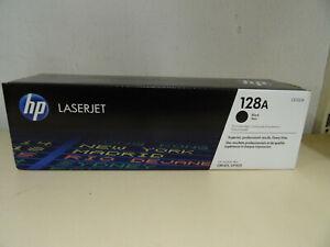 Original Neuware HP CE320A / HP 128A  / Toner Black in OVP