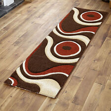 Hall Rug Runner Carpets Modern Carved 12mm Thick 60x220cm Best Runners Low Cost