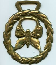 Butterfly , Bronze Horse Brass