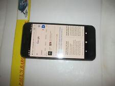 Google Pixel XL - 128GB - Quite Black (Unlocked) Smartphone***SMALL CRACK***