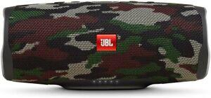 JBL Charge 4 - Waterproof Portable Bluetooth Speaker - Squad Camo