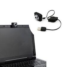 Mini USB 2.0 30M Webcam Web Camera30 Mega Pixel For Skype Computer PC Laptop