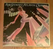 Rod Stewart – Atlantic Crossing Vinyl LP Album 33rpm 1975 Warner Bros K 56151
