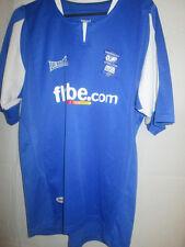 Birmingham 2005-2006 Home Football Shirt Talla / 6099