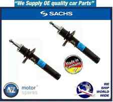 FOR SEAT TOLEDO III 5P2 2004-2009 1.6 MPV FRONT SHOCK ABSORBER SHOCKERS SET