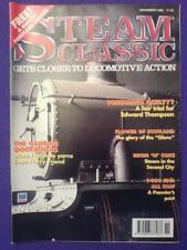 STEAM CLASSIC - GEORDIE GODFATHERS - Nov 1994 #56