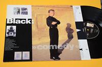 Black Comedy LP Orig 1988 Top NM Unused Suoto Unplayed! *New*
