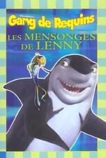 GANG DES REQUINS  - Les Mensonges De Lenny  - E