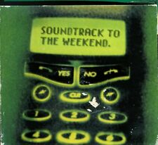 Soundtrack To The Weekend - 2CD - Digipack