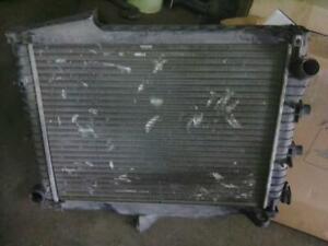 Radiator DODGE DURANGO 04 05 06 07 08 09