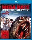 MEGA RATTI (RETURN OF THE KILLER TOPORAGNI) - disco Blu-Ray + 2 Bonus Film