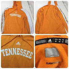 adidas University of Tennessee Volunteers Hoodie M Rocky Top Pull Over       Bn7