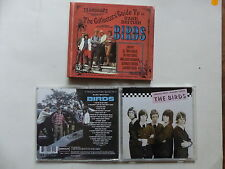 CD Album THE BIRDS The collector's guide to rare british 564 139-2