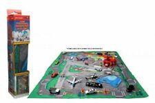 DARON HR2039 LARGE INTERNATIONAL AIRPORT FELT PLAYMAT