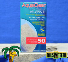 AquaClear 50 Ammonia Remover Insert  ~ Replacement Filter Media