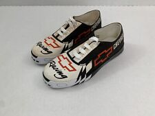 Chevrolet Racing Unisex Size B5/W7 Sneakers Shoes