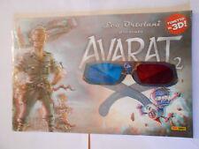 AVARAT 2 FUMETTO IN 3D - LEO ORTOLANI - NUOVO BLISTERATO - fumetto d'autore