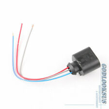AC Pressure Switch Wiring Plug Pigtail For VW Jetta Golf Mk4 Audi A4 1J0 973 703