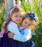 Country& Vintage Babes Kids Clothes